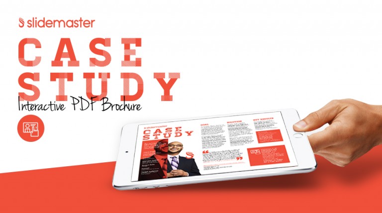 Introducing Slidemasters Interactive Pdf Brochure Zomerjassen