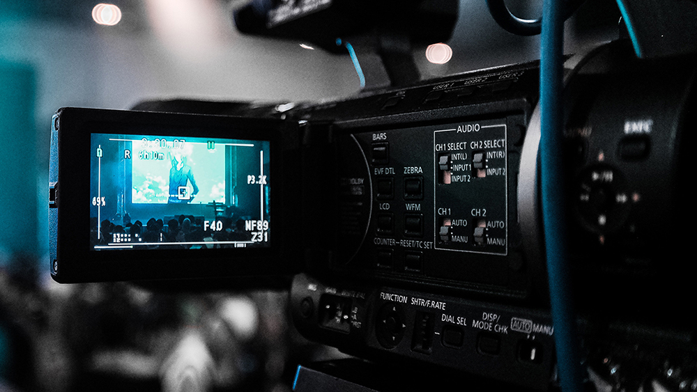 How to use Hollywood's three-step formula to write great video scripts