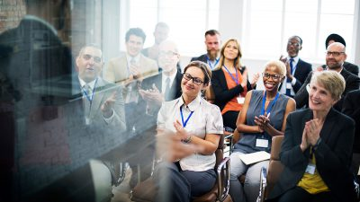 Top five tips for IT professionals to persuade their audience